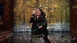 Melissa McCarthy Needs To Go Into Lip Syncing