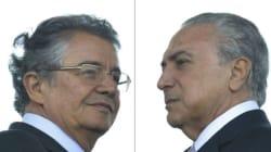 Ministro do STF determina que Cunha aceite pedido de impeachment contra