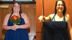How This Woman Lost 115 Pounds In A