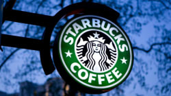 This New Starbucks Evening Menu Is Making Us