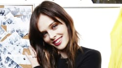 Coco Rocha Launches All-Natural Lipstick With Burt's