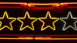 What A 5-Star Rating Actually Means And Who Gives Them
