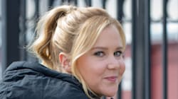 Amy Schumer Featured In Glamour's Plus-Size Issue, And She's Not Happy About