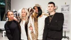 Styles de soirée: la 5e édition de Fashion Preview, c'est parti en