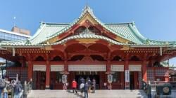 浮世絵もアニメも受け入れる、神社のふか〜い懐に飛び込む 文化と共存する神田明神の心意気