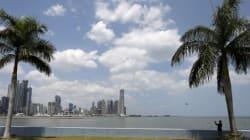 Le Panama menace la France de représailles, mais ce n'est pas très