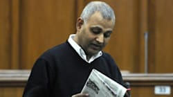 Somnath Bharti Chargesheeted For Domestic