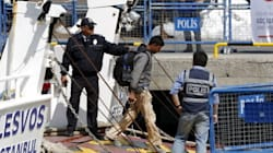 UNHCR Says Greece May Have Deported Some People 'By