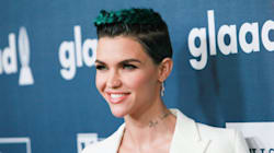 Ruby Rose Shares Poignant Message For Those Facing