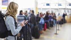 Mandat de grève pour les agents de sécurité d'Aéroports de