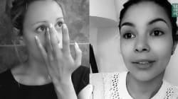 Deux YouTubeuses stars se séparent: le film du
