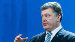 Le président ukrainien lui aussi éclaboussé par les «Panama