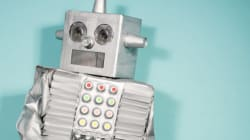 Are Robotic Authors Coming For Your Literary