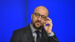 Attentats: le Premier ministre belge reconnaît un