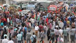Chetan Bhagat Is Right To Call NIT Srinagar Students 'Heroes', Just As JNU, HCU Students