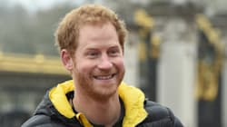 We Now Know Exactly When Prince Harry Is Coming To