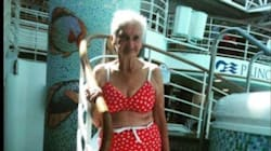 Gorgeous 90-Year-Old Shows You're Never Too Old To Wear A