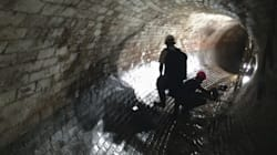 Cape Town's Forgotten Tunnels Could Provide The Answer To Its