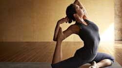 The Best Online Workouts For Dance, Yoga And