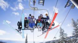Météo ski: une semaine à l'image de la