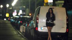 Prostitution: le Parlement vote définitivement la pénalisation des