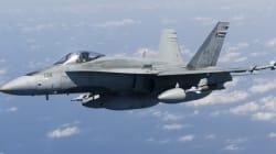 Remplacement des CF-18 : Ottawa étire le