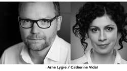 «Territoires de paroles»: la dramaturgie contemporaine étrangère à