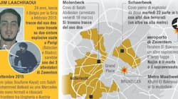 Kamikaze di Bruxelles lavorò al Parlamento