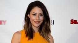 Canadian Actor Amanda Crew Talks Season 3 Of 'Silicon