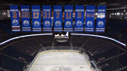 Edmonton Oilers Prepare To Say Goodbye To Rexall