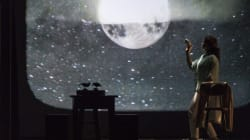Are Online Relationships The Future Of Theatre