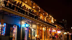 Australian Uni Students Shot In New Orleans While 'Trying To Buy