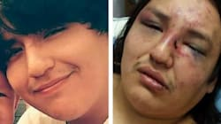 Alberta First Nation Father Claims He Was Beaten By