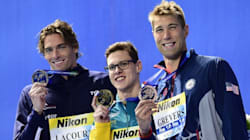 Admit It, You'd never Heard of Mitch Larkin, Our Reigning WORLD SWIMMER OF THE