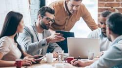増えつつあるクリエイティブ・オフィス 生産性向上につながるオフィス空間の検討 研究員の眼