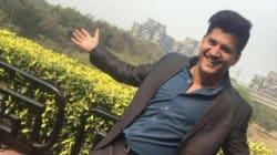 Horrifying CCTV Footage Of Hit-And-Run That Killed Delhi MNC