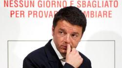Meglio il primo Renzi o l'ultimo? A proposito del