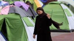Les migrants du port de Pirée devront quitter d'eux-mêmes (ou de