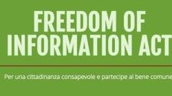 Caro Renzi, senza trasparenza non si combatte la