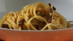 Ridiculous French 'Carbonara' Recipe Sparks Outrage In