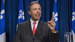 Quebec Cabinet Minister Quits Amid Ethics