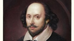 Rare Copy Of Shakespeare's 'First Folio' Has Just Been