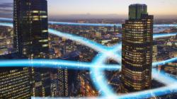 Cidades inteligentes, uma ideia