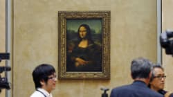 A Quick Lesson On Where The World's Most Famous Art Is