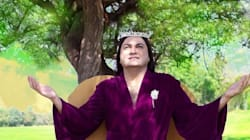 Taher Shah's Highly Anticipated 'Angel Song' Is Finally Out And It Is