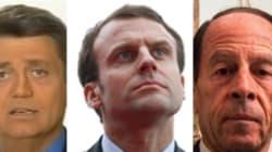 3 vidéos qui montrent un Macron très inspiré par la