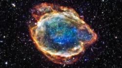 Et si des supernovas avaient influencé le climat il y a 2 millions d'années
