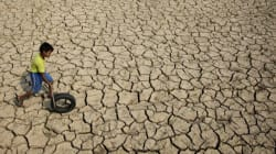 The Drought Is Getting Grimmer In India And It's A Manmade