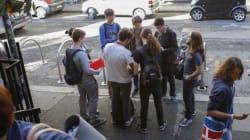 In fila per salvare la vita ad Andrea: compagni di scuola si mobilitano per donare il