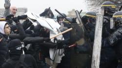 Les manifestations contre la loi Travail durent, la défiance envers la police